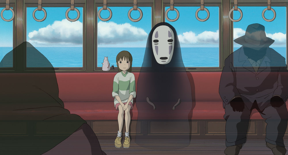 Spirited Away  | IFC Center