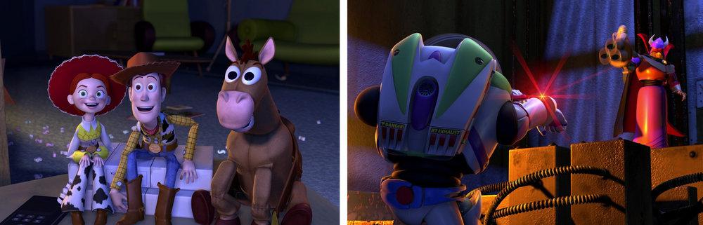 Toy Story 2  | Disney Wiki/Rotoscopers