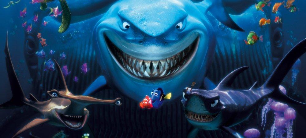 Finding Nemo  |365 Things Austin