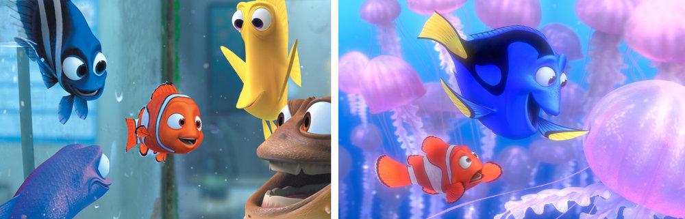 Finding Nemo  |Disney Wiki