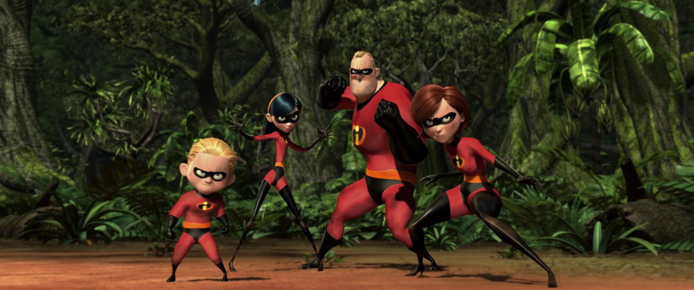 The Incredibles  | Disney Wiki