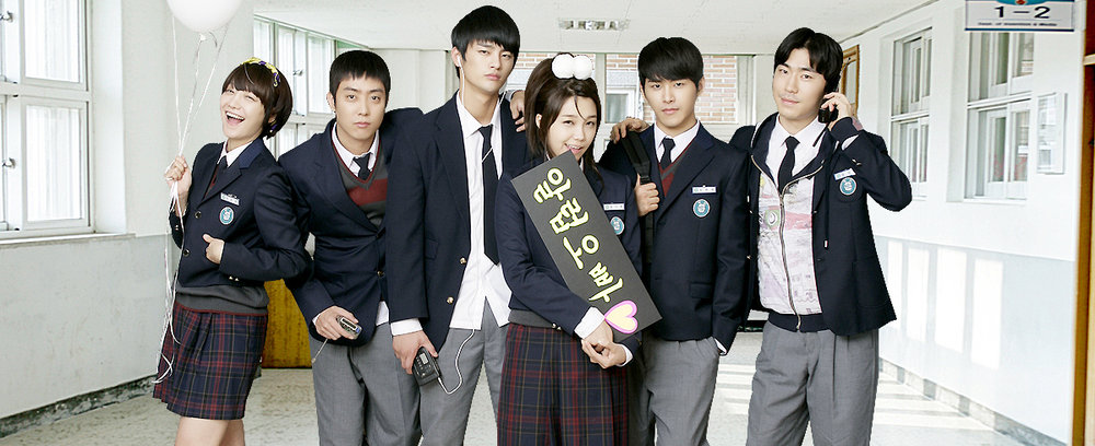 S hin Yo-Sul, Eun Ji-Won, Seo In-Guk, Jung Eun-Ji, Lee Si-Eon, Hoya in  Reply 1997  | TVing
