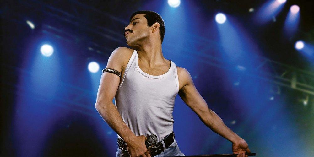 Rami Malek in  Bohemian Rhapsody  | The Music Network