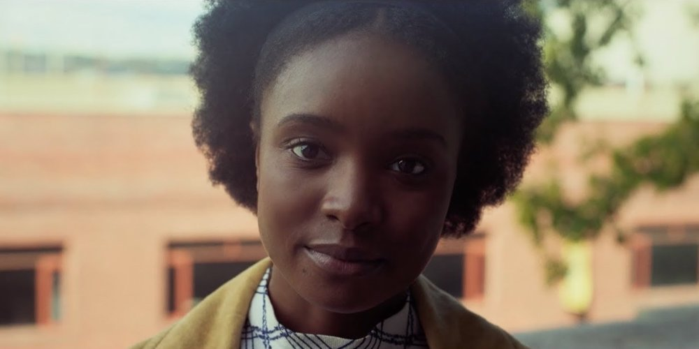 KiKi Layne in  If Beale Street Could Talk  | YouTube