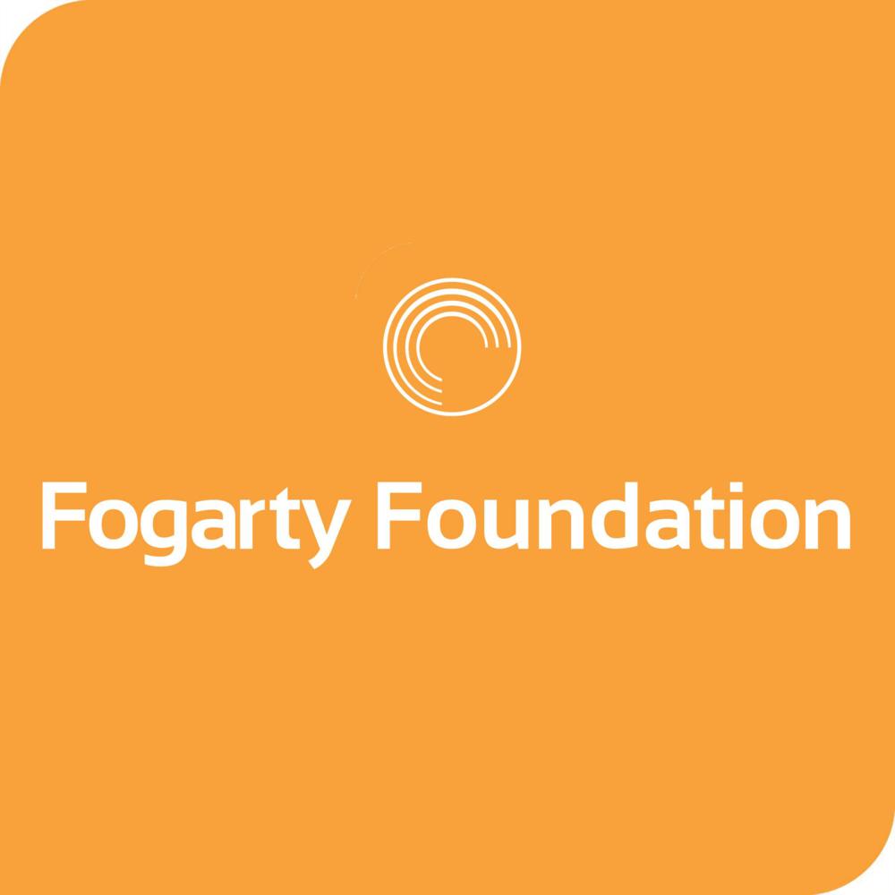 fogarty foundation logo