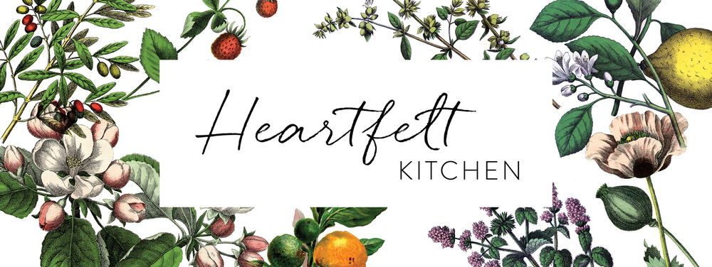 Heartfelt Kitchen