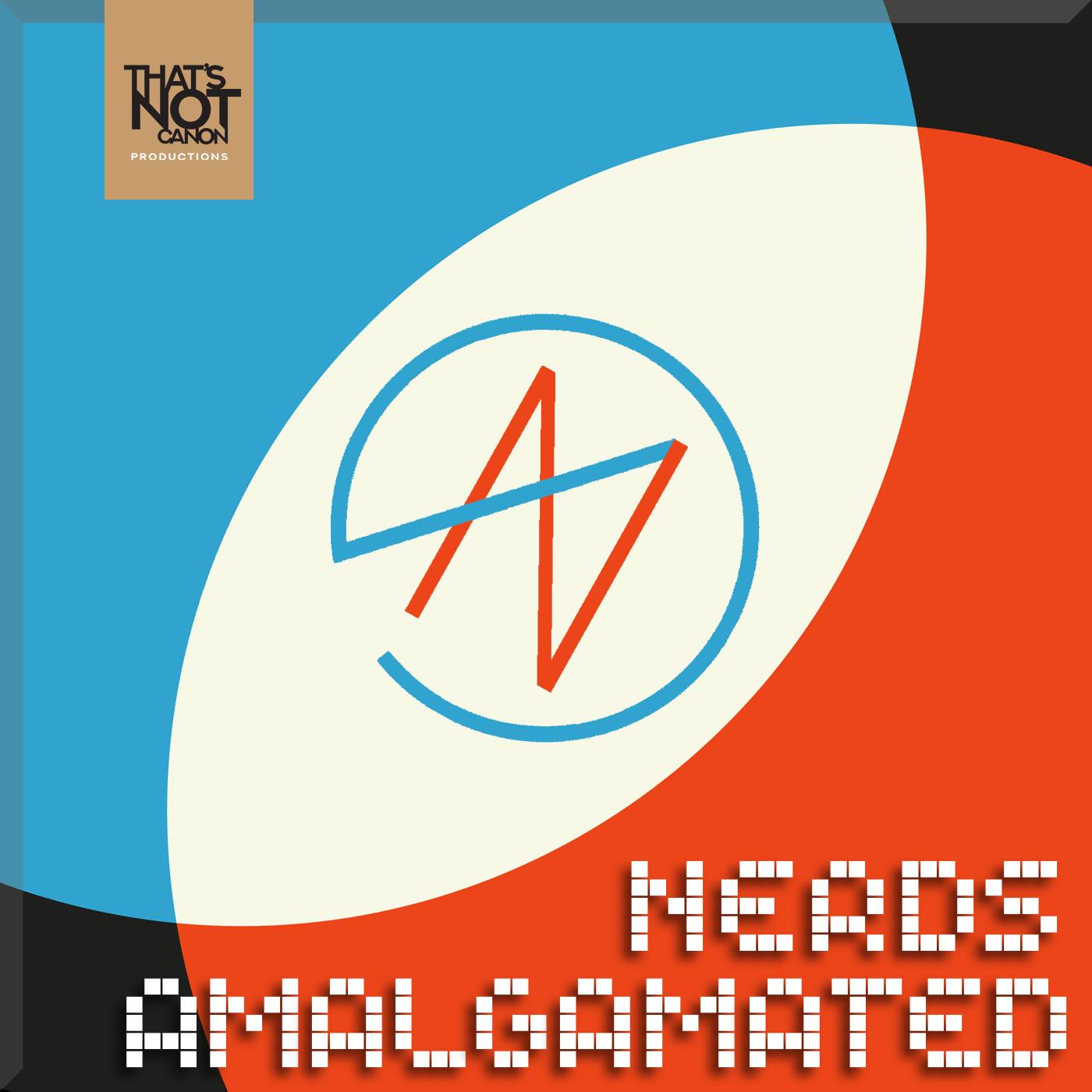 Nerds Amalgamated on Apple Podcasts