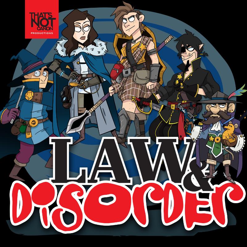 Law & DISORDER LOGO Season 2 E21.png