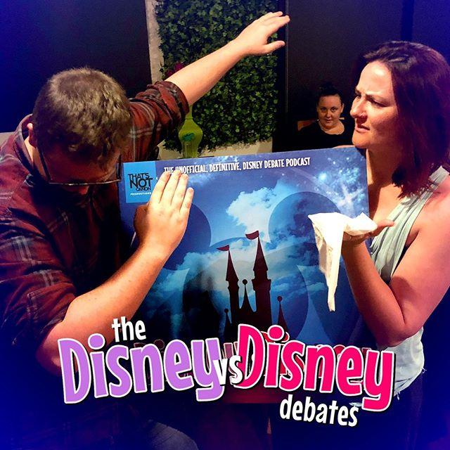 Kurtis Laing took the debate last week for Treasure Planet! Remember to vote on our audience-poll if you want to Wreck-it Ralph get a second chance!⠀ ⠀ #disneyversusdisney #debate #tubeheroes #filmphotography #filmisnotdead #childhoodmemories #children #disneyland #disney #disneygram #disneyside #disneylove #disneymagic #disneylife #disneylandresort #mickeymouse #disneyprincess #mickey #film #movie #cinema #movies #actor #films #disneyworld #disneyparks