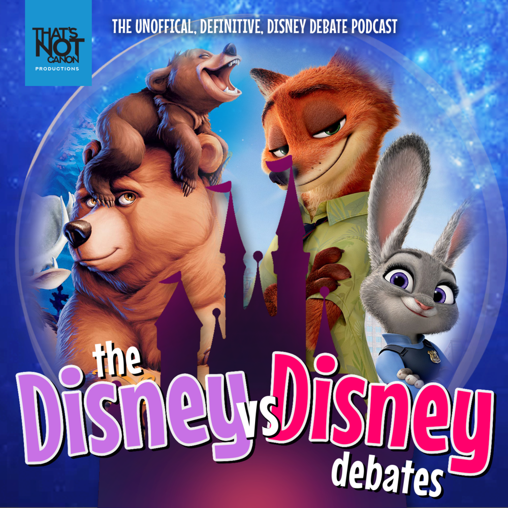 DvD-LOGO Episode Art 15 Brother Bear vs Zootopia.png