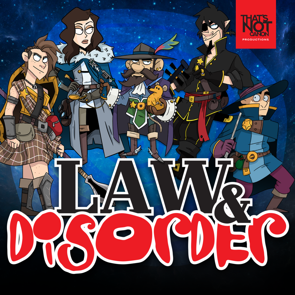 Law & DISORDER LOGO Season 3.png