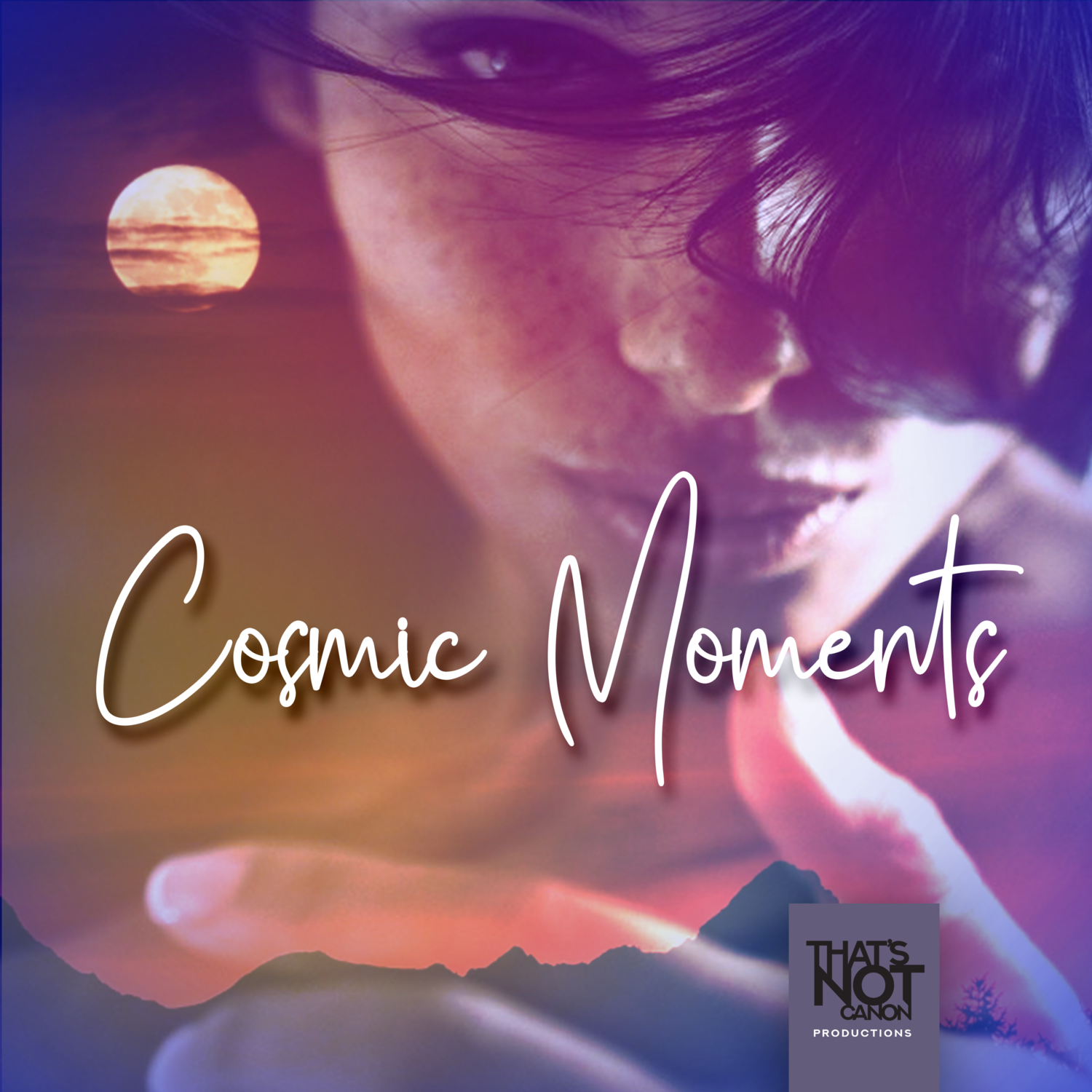 Cosmic Moments Podcast Podtail