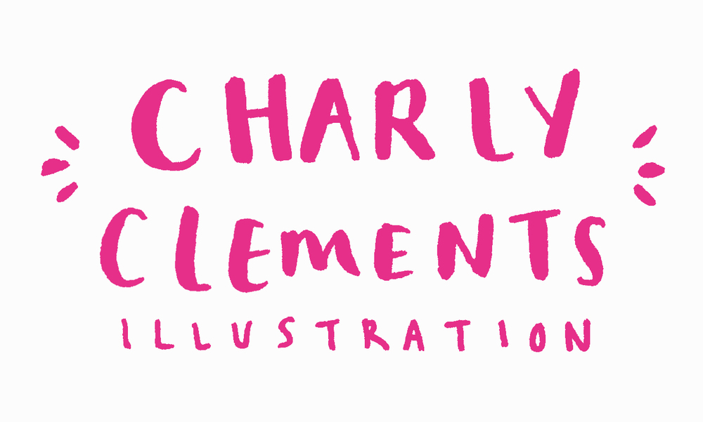 Charly Clements Illustration