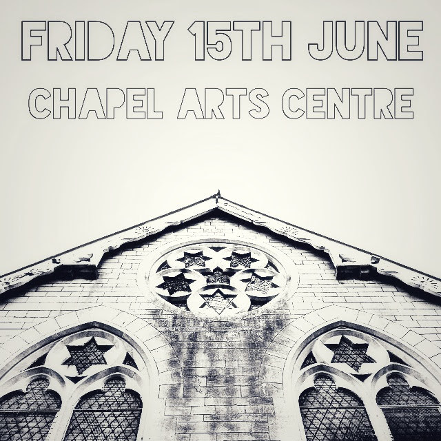 Friday 15th June 2018 - Bath - 8:00 pm - 10:30 pm(Doors: 7:30pm)Door Price: £10.00Advance: £8.00