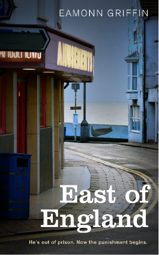 East of England cover
