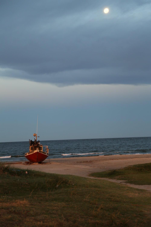 Playa Norte - La Calavela