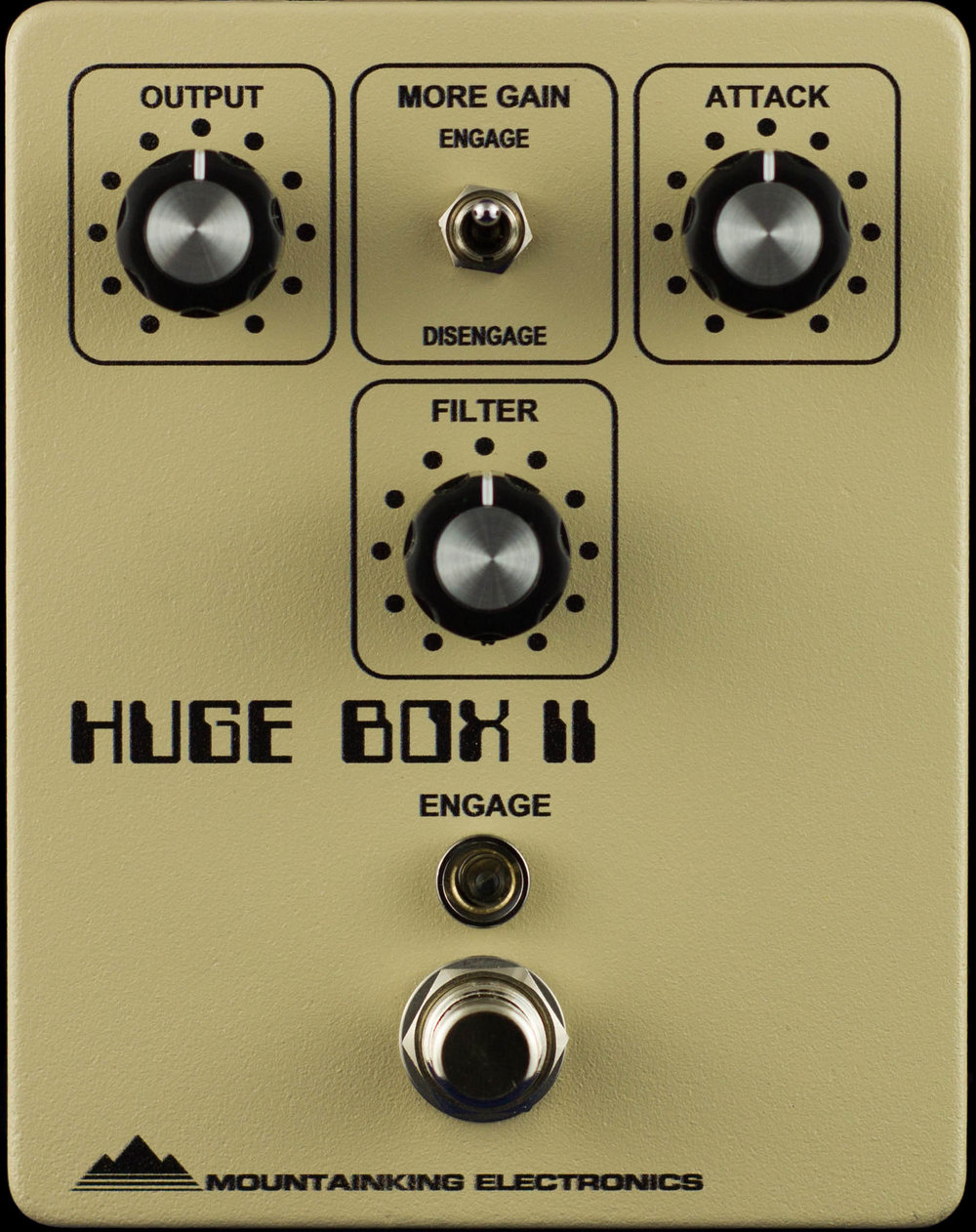 HUGE BOX II