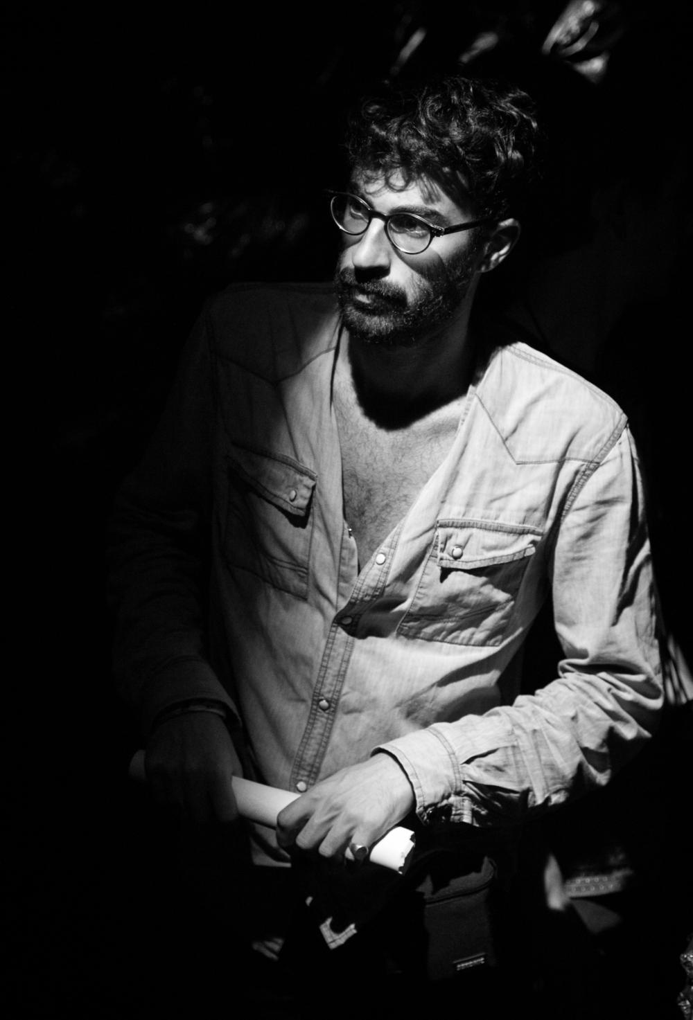 Riccardo Angelucci