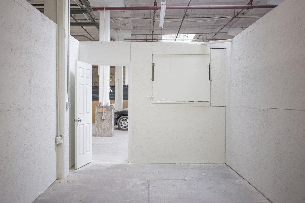Economy Artist Studio