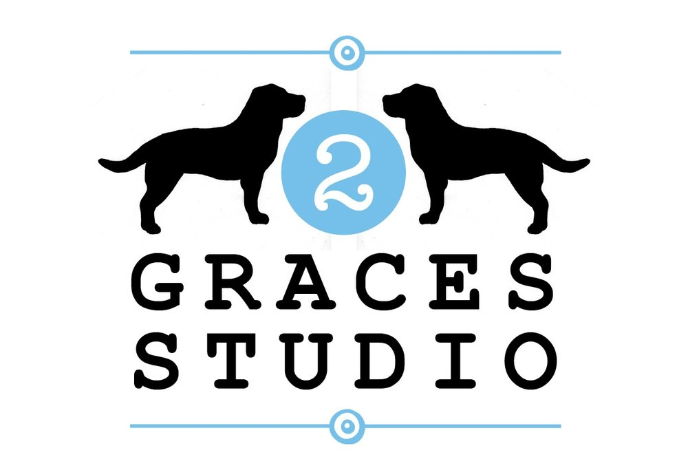 2 Graces Studio (Pen & Portraits)