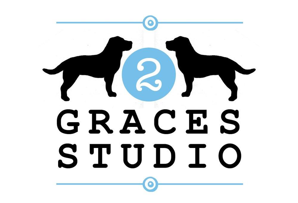 2 Graces Studio (Pen & Portraits)