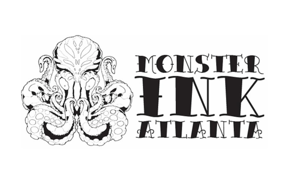 Monster Ink Atlanta