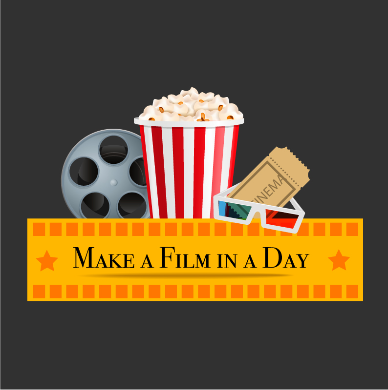 Make A Film In A Day
