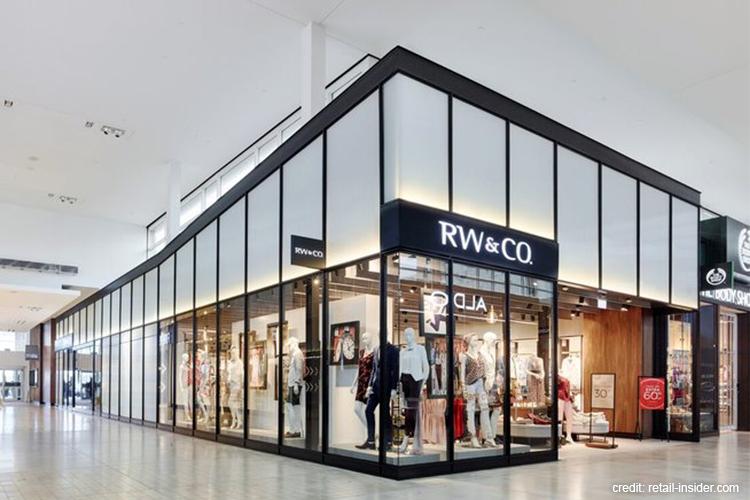 RW & CO