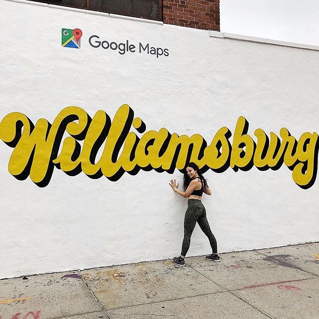 Williamsburg — see you so soon! Check out this weeks schedule, book a bike, come live the FLY life 🚲✌🏻💙 M 1230 P Williamsburg M 530 P TriBeCa T 9 A Noho T 730 P Williamsburg TH 9 A Noho  TH 730 P Williamsburg S 1230 P Williamsburg S 930 A Williamsburg