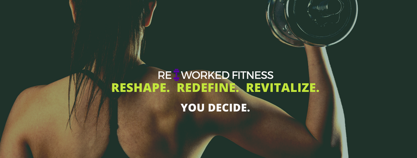 Welcome to RE:WORKED Fitness