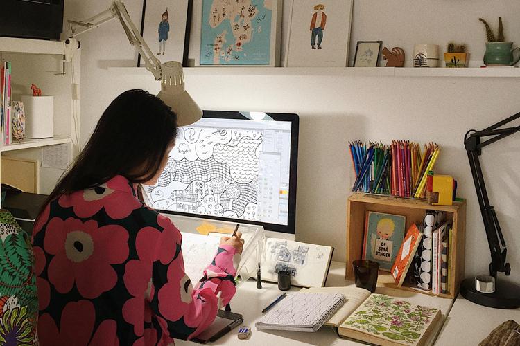 Emma-Farrarons-studio-space.jpg