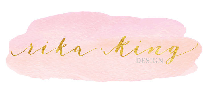 Rika King Design