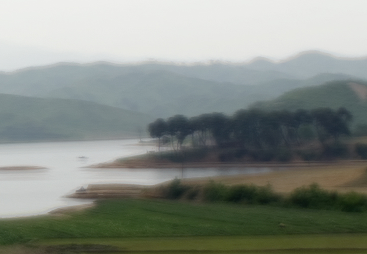 Wonsan, Hamhung Motorway, North Korea, June 7 101, 2:48 pm