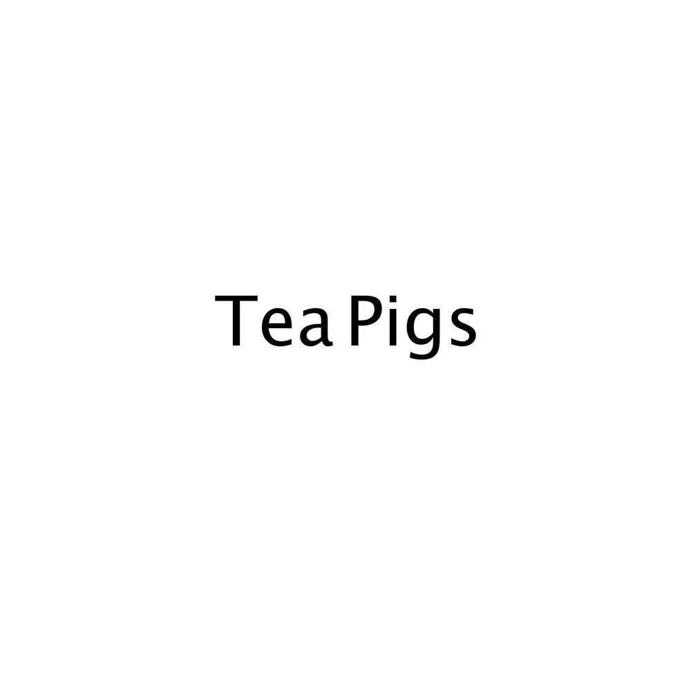 Send a Box - Send a Gift - Tea Pigs