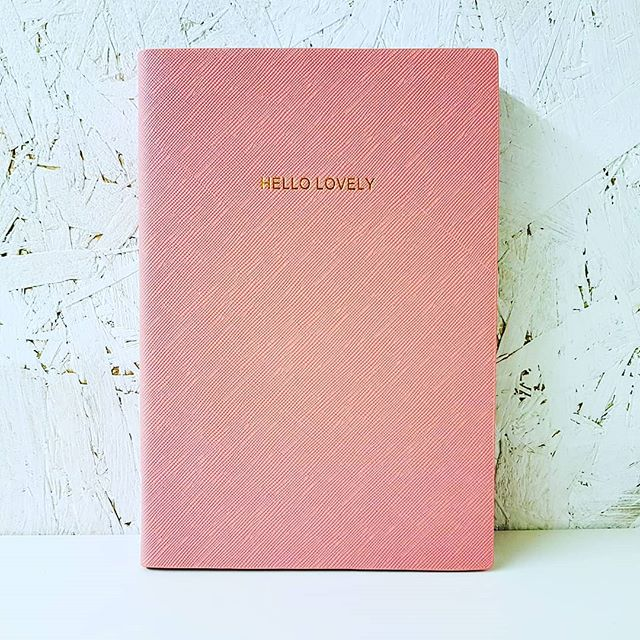 Hello lovely!  A super cute notebook for a super special mum?  www.sendabox.co