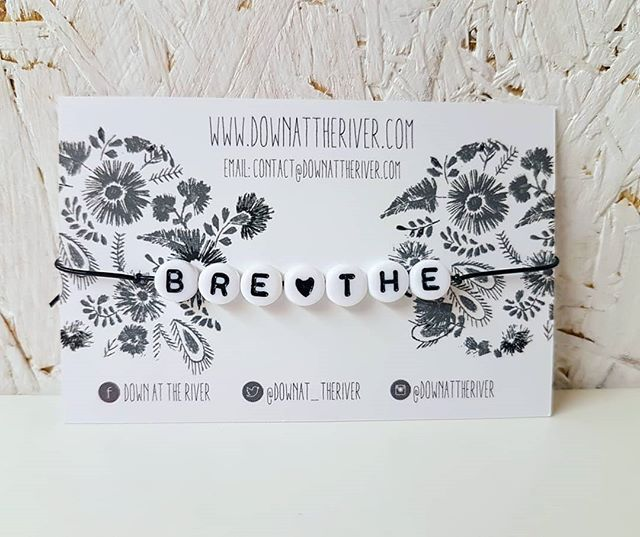 A busy week ahead? Feeling anxious or stressed out? Remember to breathe.  Never underestimate the power of pausing and taking a few deep breaths, you've got this!  www.sendabox.co
