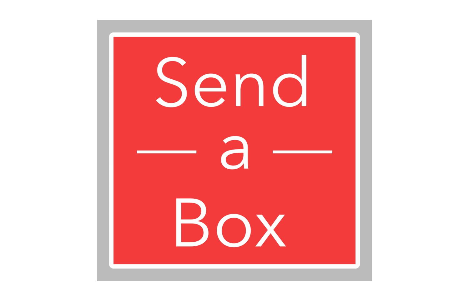 Send a Box - Give someone that special GiftGlow