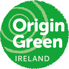 Some details on our Origin Green Sustainable Plan...