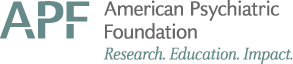 America Psychiatric Foundation