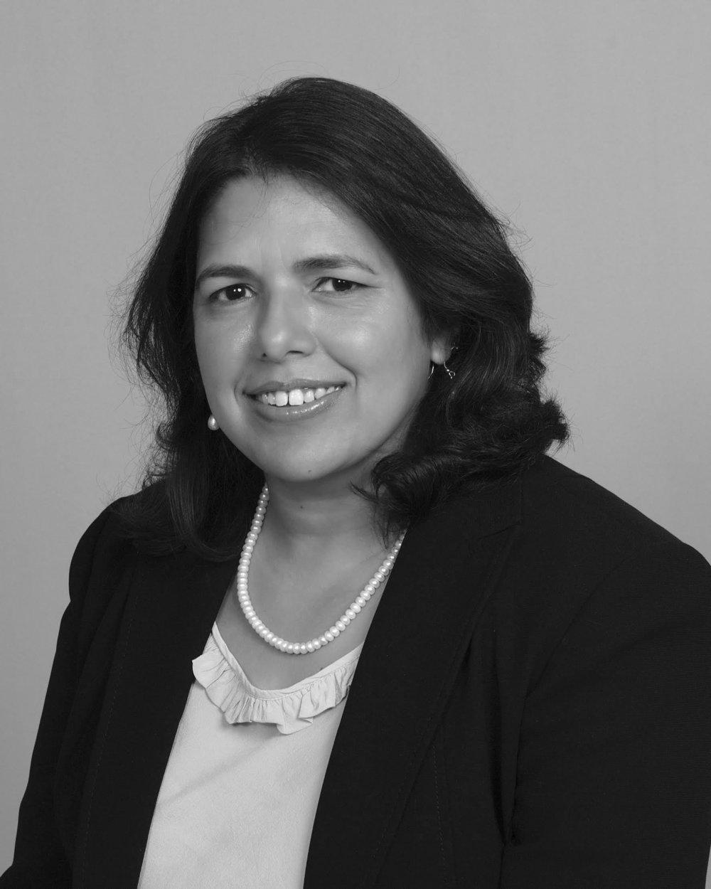 Dr. Monica Mallampalli