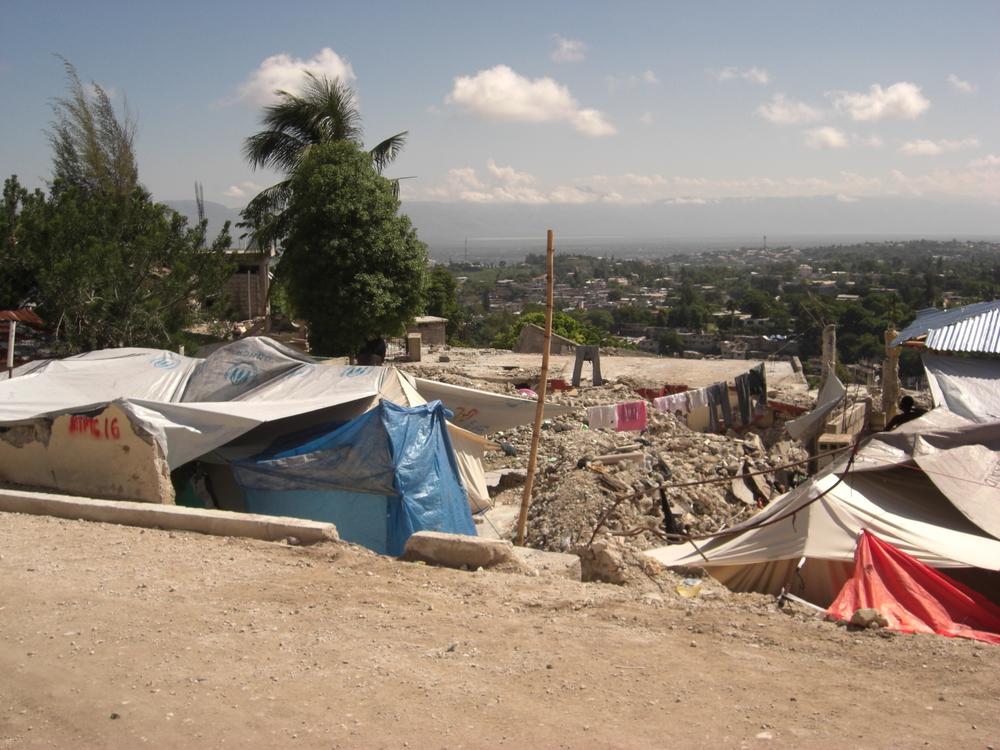 Port au Prince