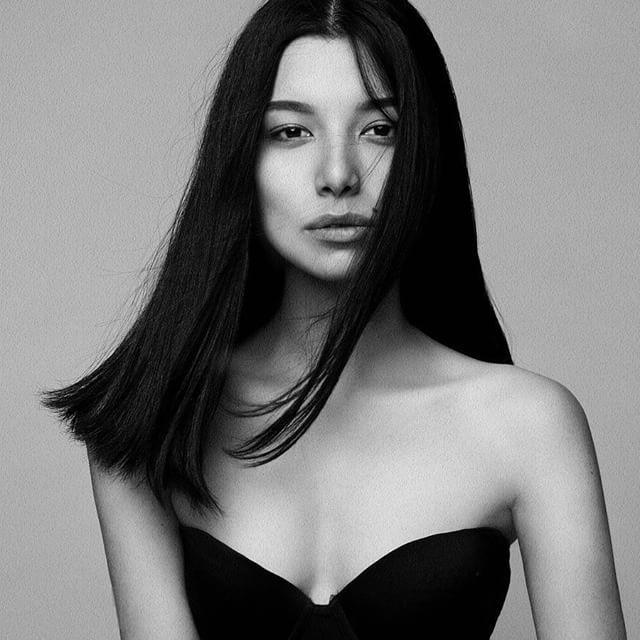 Just Magazine Photography Kristine Kurnosova @k.kurnosova Model Guli Holmatova  #justmagazine #fashioneditorial