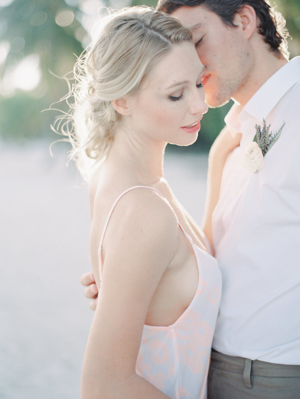 Islamorada Moorings Village Elopement