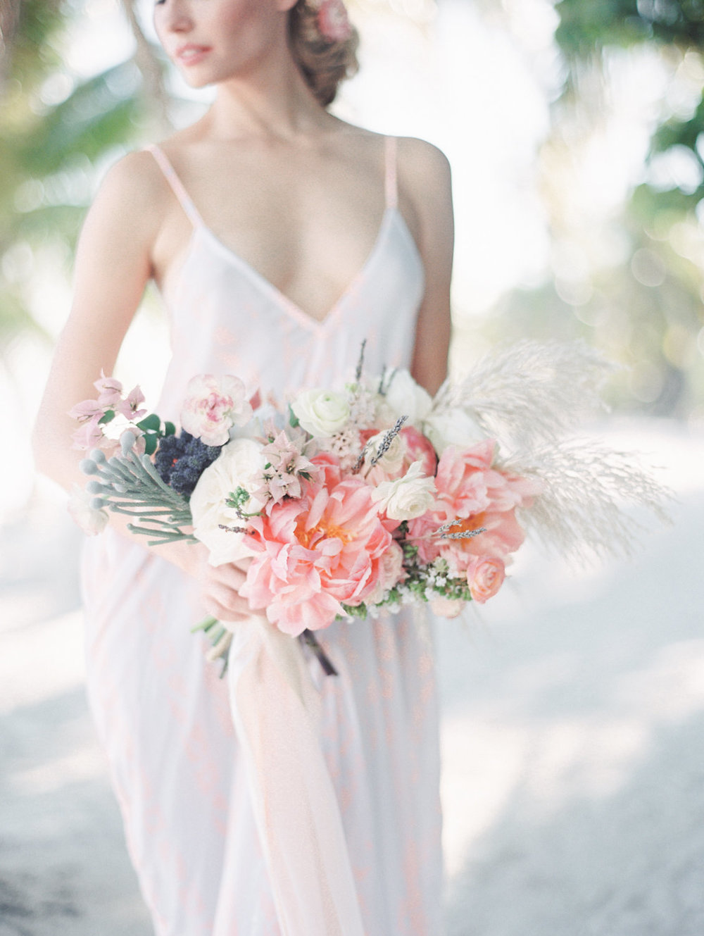 Moorings Village Islamorada Elopement