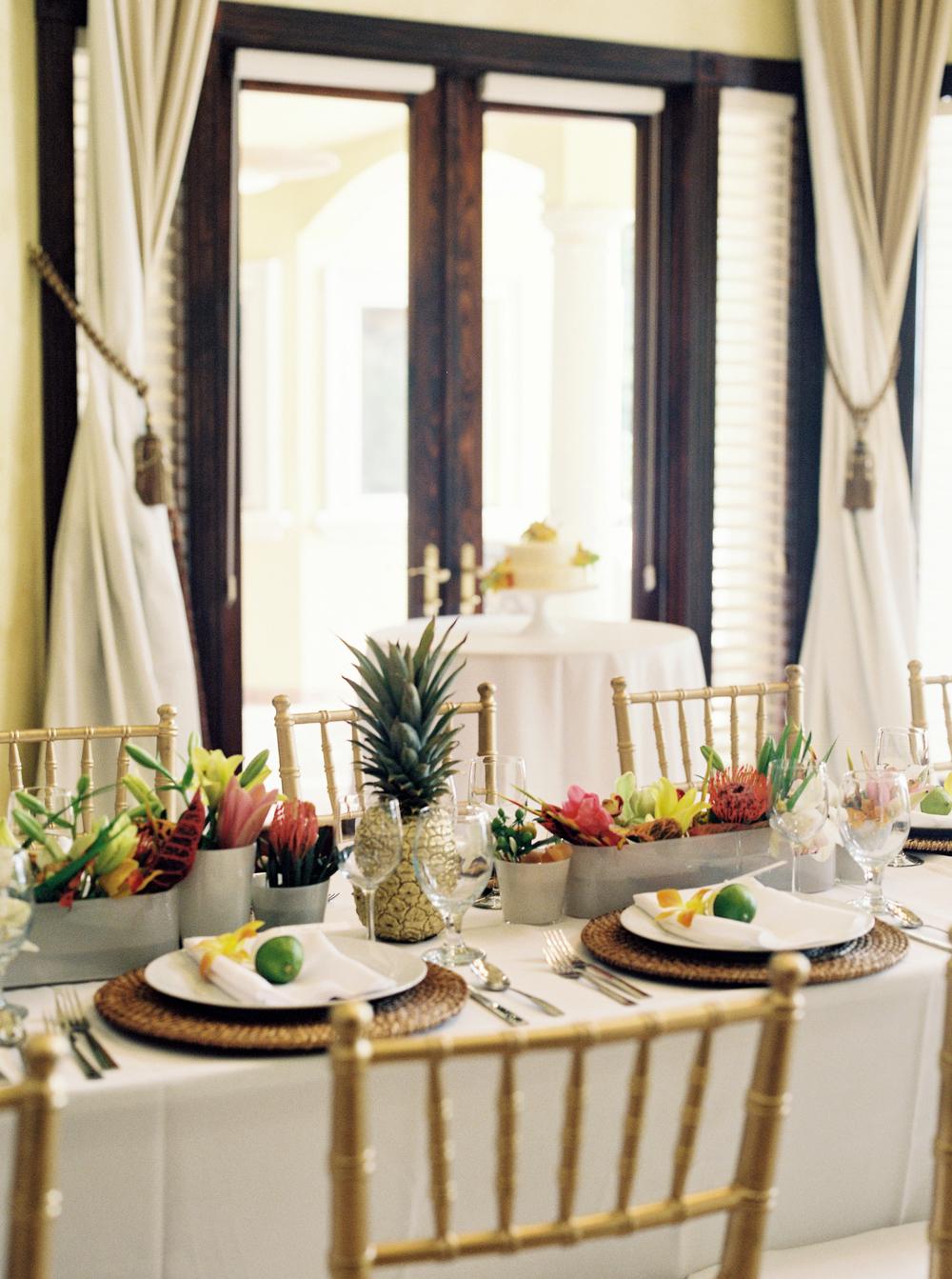 Destination Wedding Fort Lauderdale Estate