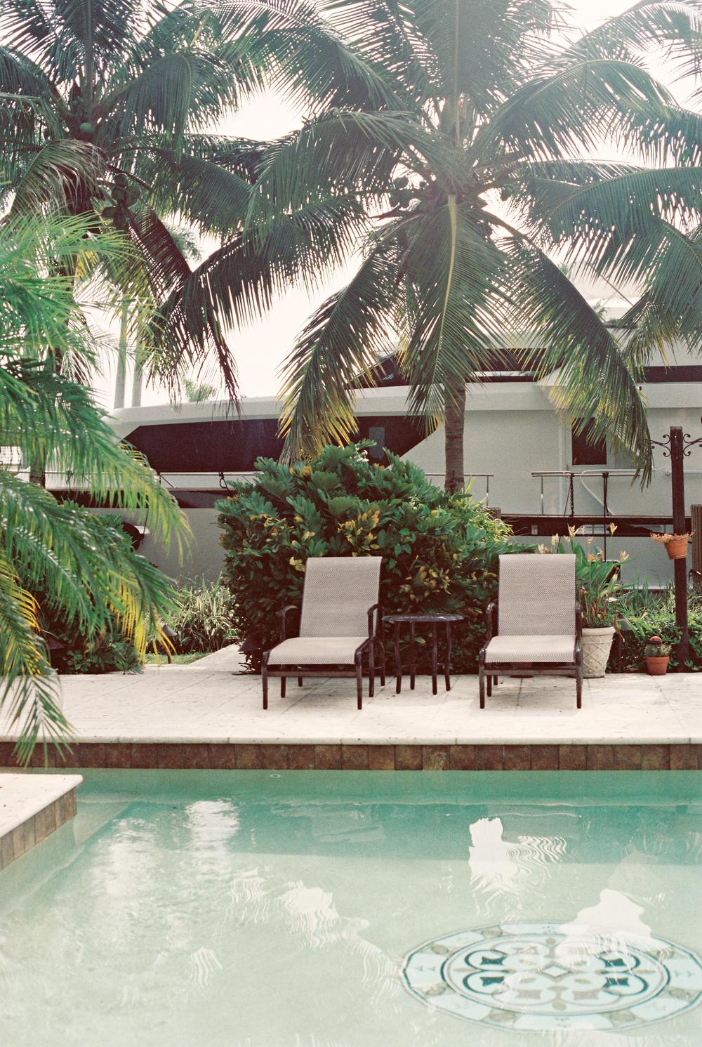 Private Estate Tropical Destination Wedding
