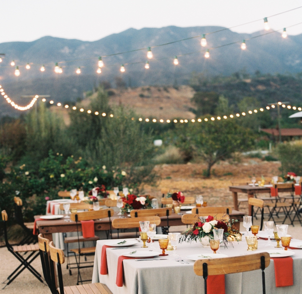 CALIFORNIA  |  BOHEME - Ojai, CA         Quinn Moss Photography