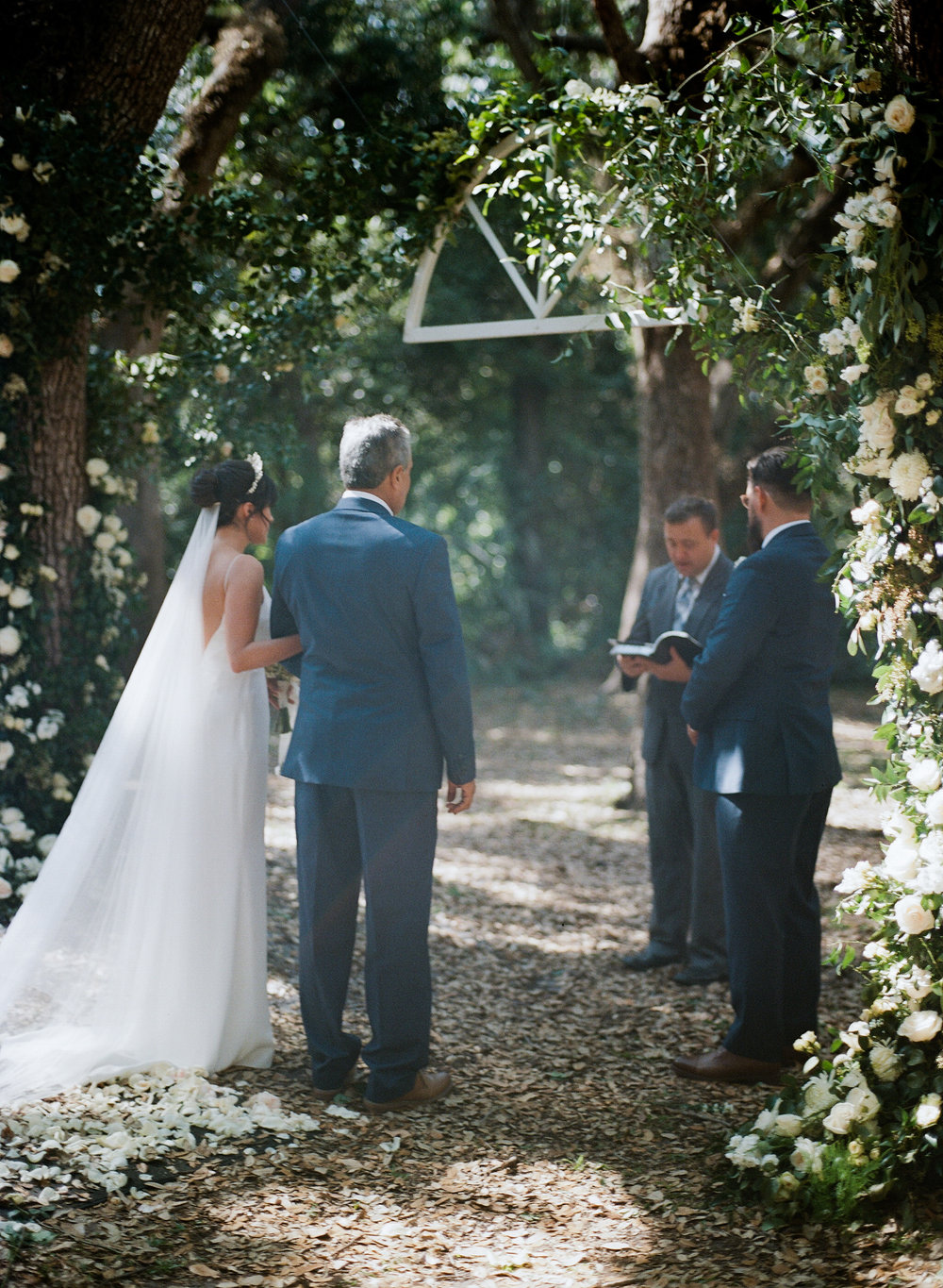 Ethereal Garden Wedding Miami