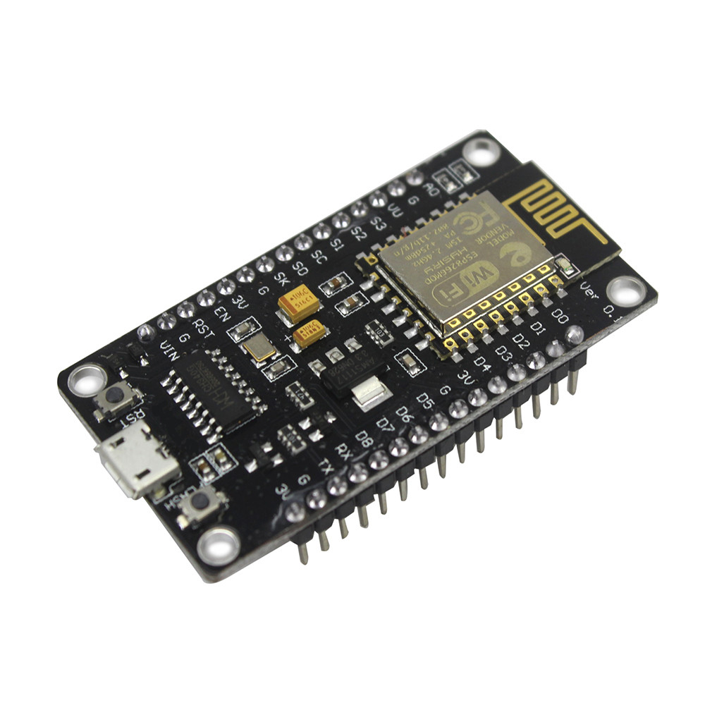 NodeMCU V2 or higher