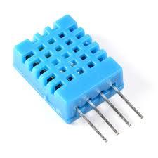 DHT 11/22 Sensor